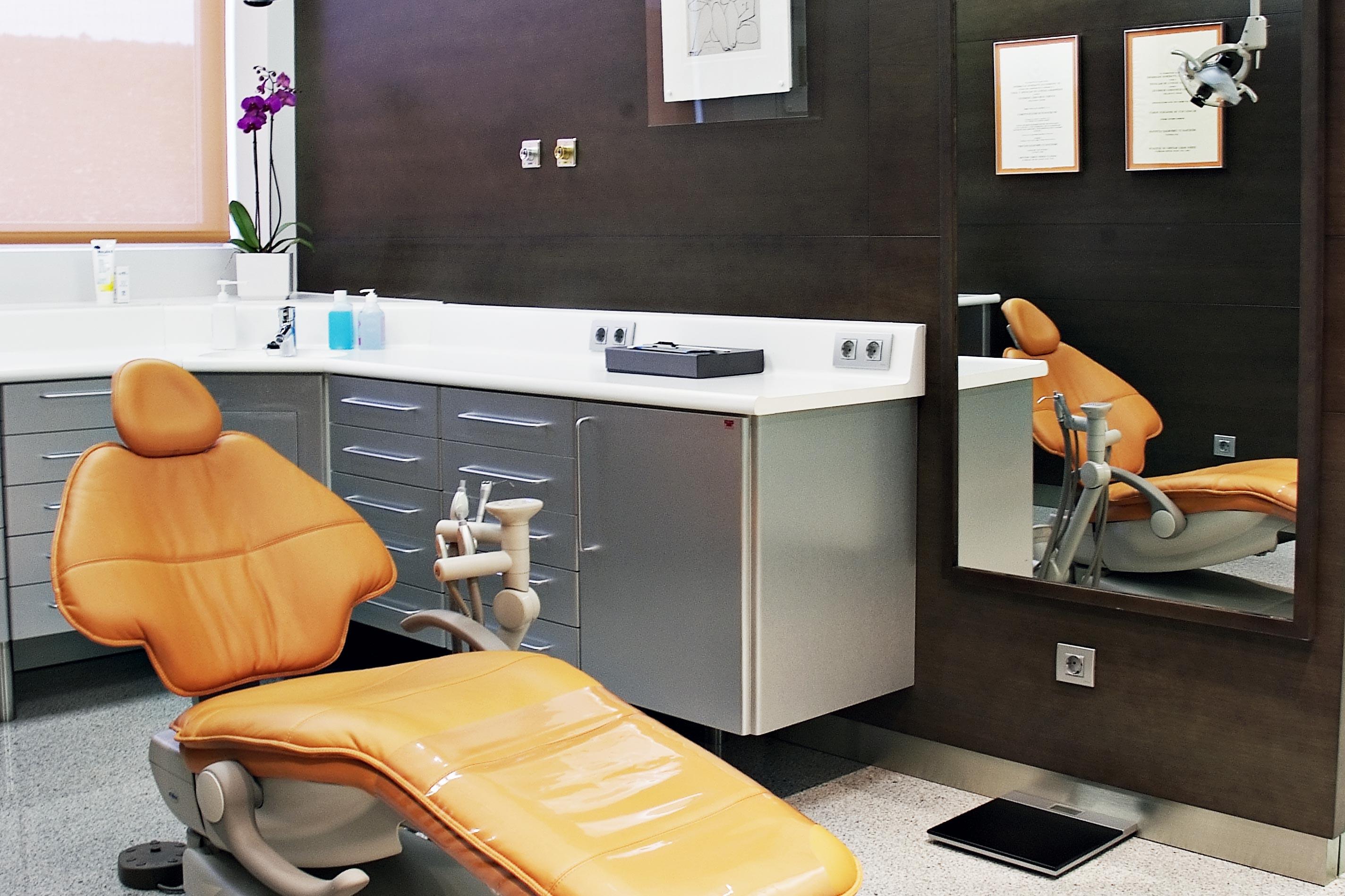 Gabinetes de medicina estética